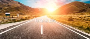 time-is-life